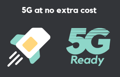 SMARTY 5G banner