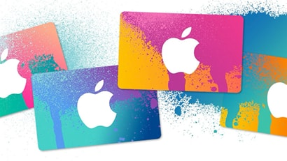 BT Mobile iTunes gift card