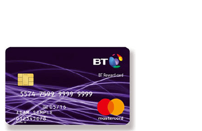 BT Mobile rewards
