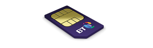 BT Mobile SIMs