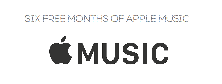 EE's free Apple Music subscription