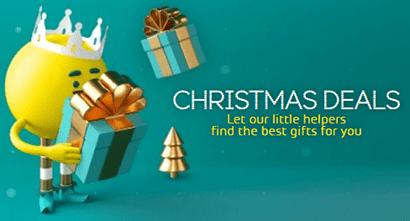 EE Christmas deals