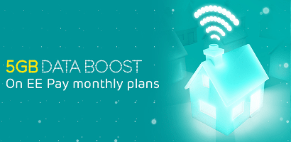 EE broadband customer data boost