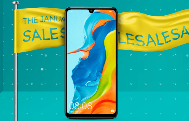 EE's January Sale