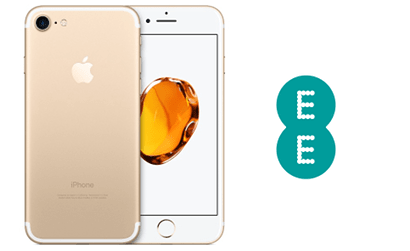EE locked phone, BT Mobile SIM