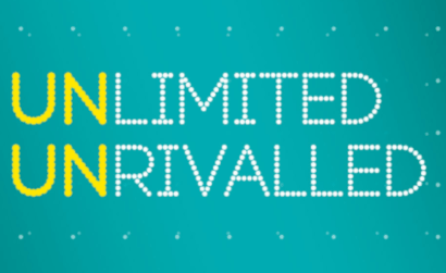 EE unlimited data banner