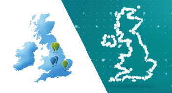 EE vs O2's mobile network