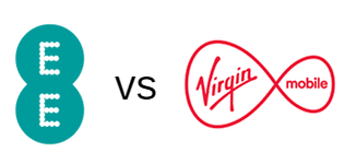 EE vs Virgin Mobile