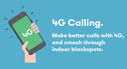 iD Mobile 4G Calling banner