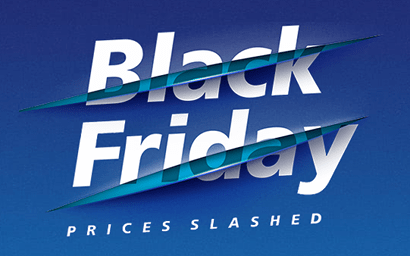 O2's Black Friday offers