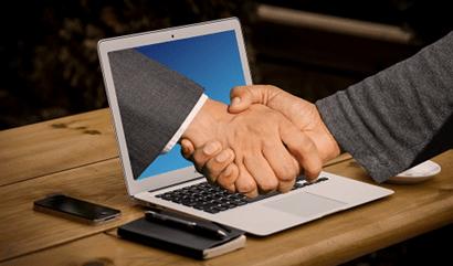 SIM Sherpa handshake