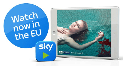 Sky Mobile's Unlimited Streaming: how their new Watch