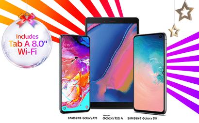 Sky Mobile tablet offer