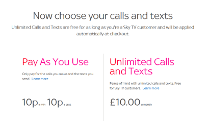 349fa2aaf01996 Sky Mobile review: the pros and cons of joining their network in 2019