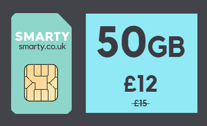 Smarty Vs Giffgaff How Their Coverage 4g Speeds Deals Compare
