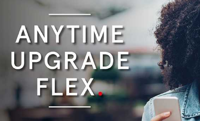 Tesco Mobile Anytime Upgrade phone contracts