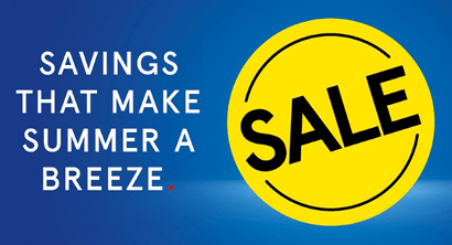 Tesco Mobile Summer Sale banner