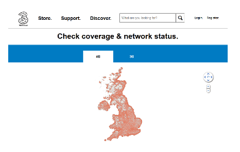 Three coverage checker