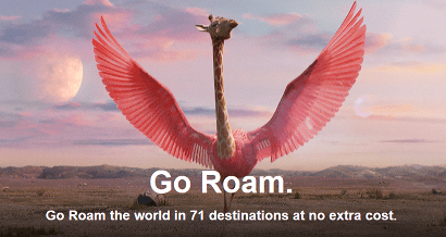 Three Go Roam banner
