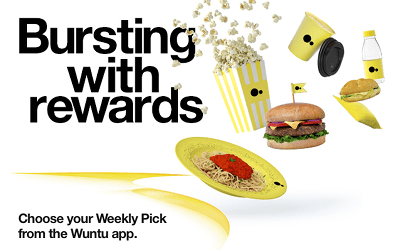 Wuntu Rewards scheme