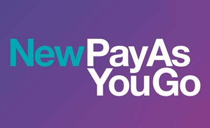 Three cheapest PAYG rates