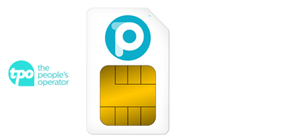 TPO Mobile SIM only deals