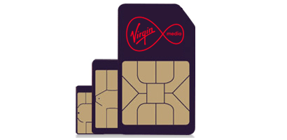 Virgin Mobile 15GB SIM flash sale