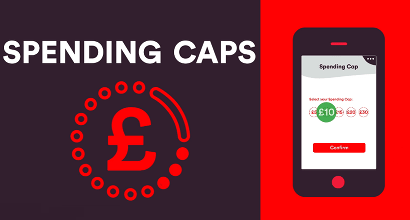 Virgin Mobile spending caps