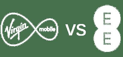 Virgin Mobile vs EE