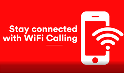 Virgin Mobile WiFi calling