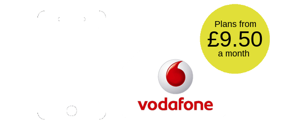 how to cancel vodafone plan uk