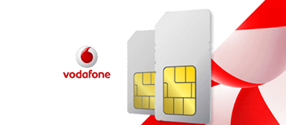 SIM cards from £5
