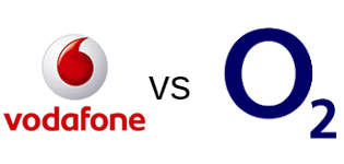 Vodafone vs O2