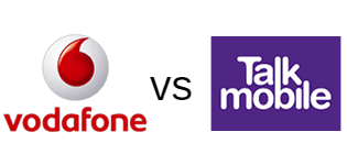 Vodafone vs Talkmobile